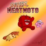 Super Meat Moto by SleepDepJoel