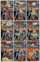 deadpool vs the black BWAHAHAHAHAHAHHAHAHA!!! by V1EWT1FUL