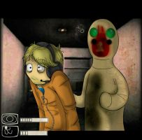 SCP - Containment Breach by PolisBil