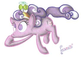 Screwball by Patoriotto