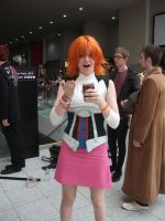 October 2013 London MCM 25 by Miku-Nyan02
