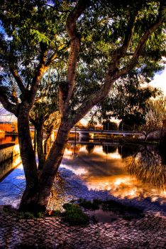 HDR Trial No6 by Shadrak