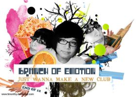 Branch of Emotion by timonthy