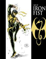 Iron Fist Next by caananwhite