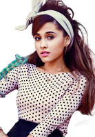 Ariana Grande Png by LightsOfLove