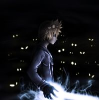 In Darkness There is Light by Keyblades-chosen-one