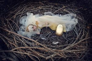 The Golden Goose I by girltripped