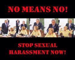 Stop Sexual Harassment by SrVnDaNK
