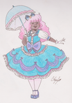 Lolita by The-Happy-Apple