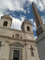 Rome by ThEiUfO