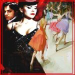 Moulin Rouge by Lauraest