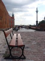 bench. by miracoloso