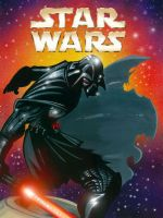 Lord Darth Vader by beaux-artworx