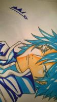jellal by ghal23