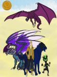 Equira: Nyimak by Immortal-Wenz