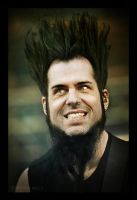Static X by PatrickWally
