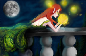 Titania and the Fearies Secret by tessieart333