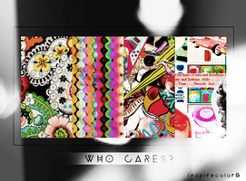 Who cares? .pat by Inspirecolors