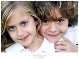 Twins by Tonya-TJPhotography