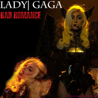 Bad Romance Cover by PuppetMistress666