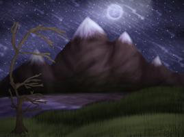 Collab with one of my friends from school o: by yazmen10