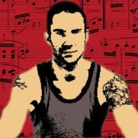 Adam Levine by Spoot111