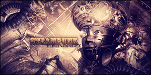 Steampunk Signature by xDeadWinter