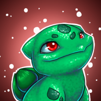 Bulbasaur by soulwithin465