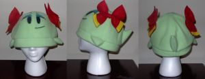 Hat - Lady Bow by Piranha2021