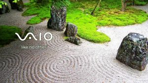 Vaio Japan Wallpaper 01 by Ferchu