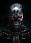 T-800 Model 101 by dadmad