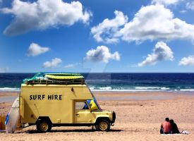 Surf Hire by Shoreham-Boy