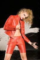 leather girls 13 by imacel