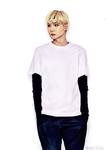 Yoongi for Puma by saicing