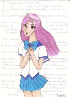 80 Words by hoshi-kagami