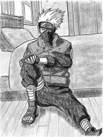 KAKASHI for AVAY by Twojstarypl