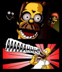 Five Nights at Neddy's by mightyfilm