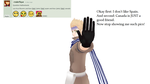 Ask-MMD-Netherlands: Question 84 by Ask-MMD-Netherlands