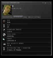 EVE Online deviantID by cncplyr