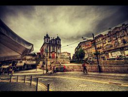 HDR Workshop III by ISIK5