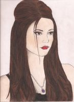 Katherine by x--Lauren--x