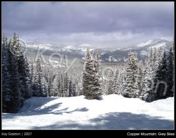 Copper Mountain: Grey Skies by Special-K-001