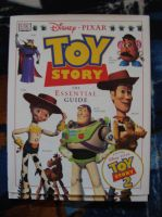 My Toy Story 2 Essential Guide by spidyphan2