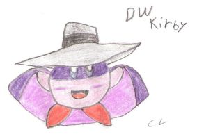 DW Kirby by calisotalatina