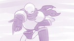 (Animated Gif) Papyrus by LethalAuroraMage
