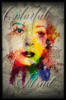 Colorful Mind by Djoo2015