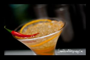 Cocktails IV by SRussellPhotos