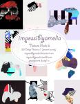 Impossiblyamelia's Texture Pack 6 by impossiblyamelia