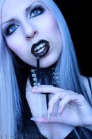 Black Poison by Vesmedinia