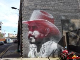 Cowboy by penfold5